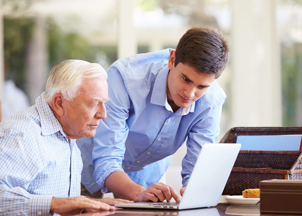 Older consumers face financial exclusion