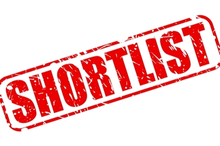 The Rewards shortlist revealed