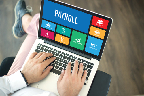 Payroll: Caught between two worlds