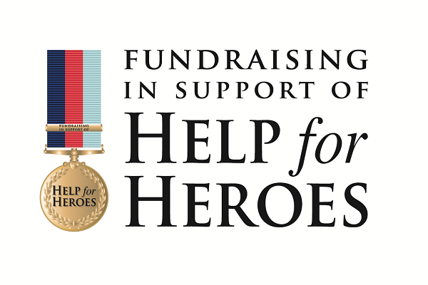 Help for Heroes Charity