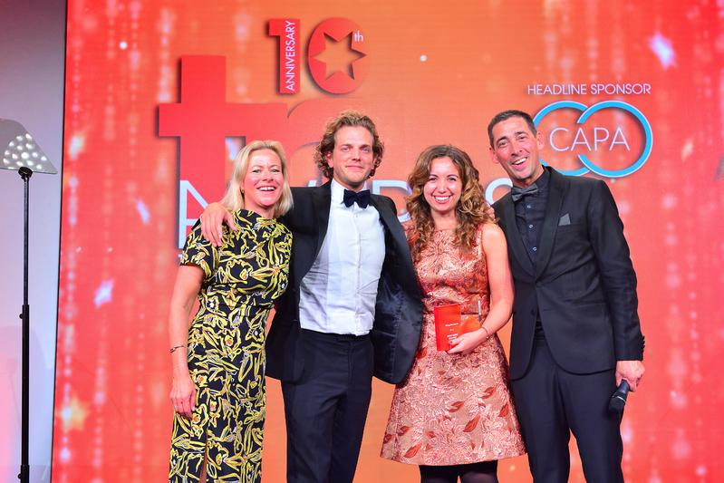 Winners TRI 2017 - 21