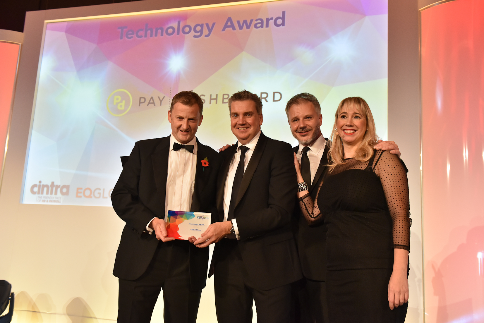 Winners 2017 - 17 Technology Award