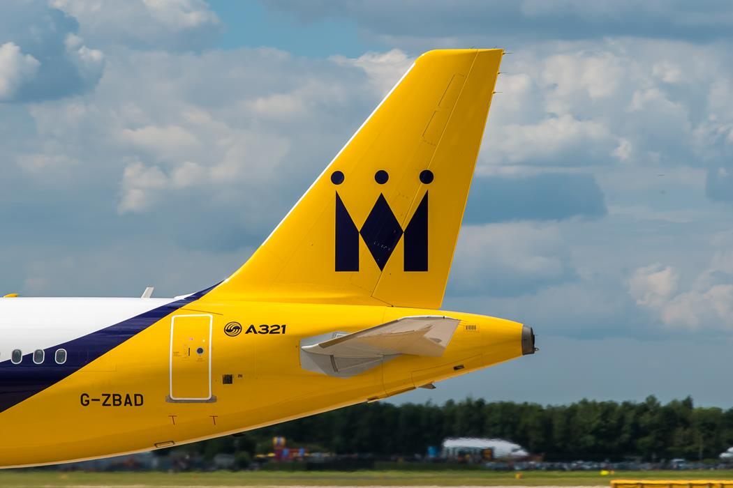 110,000 holidaymakers stranded as Monarch Airlines collapses