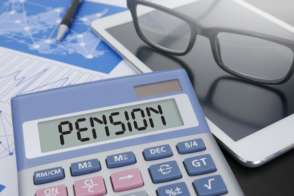 "Pensions expert says ""trustees need to look out for themselves"""