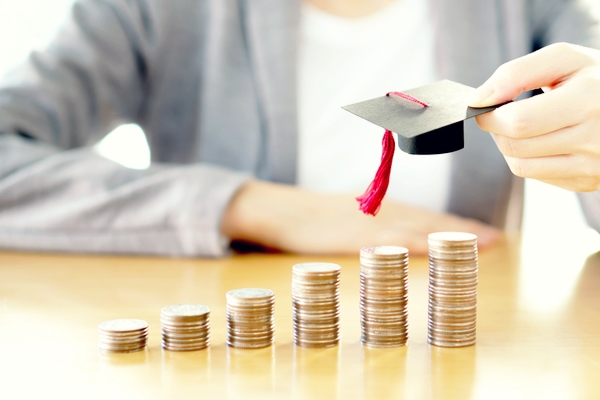 More than £28m of student loan overpayments unclaimed