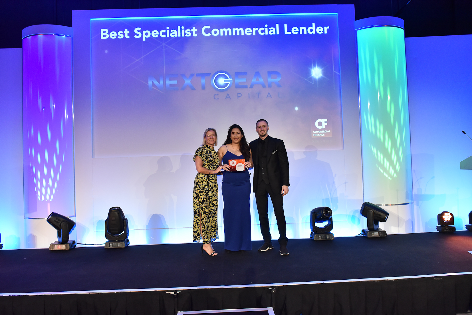 Comm Fin Awards 8 Best Specialist Commercial Lender