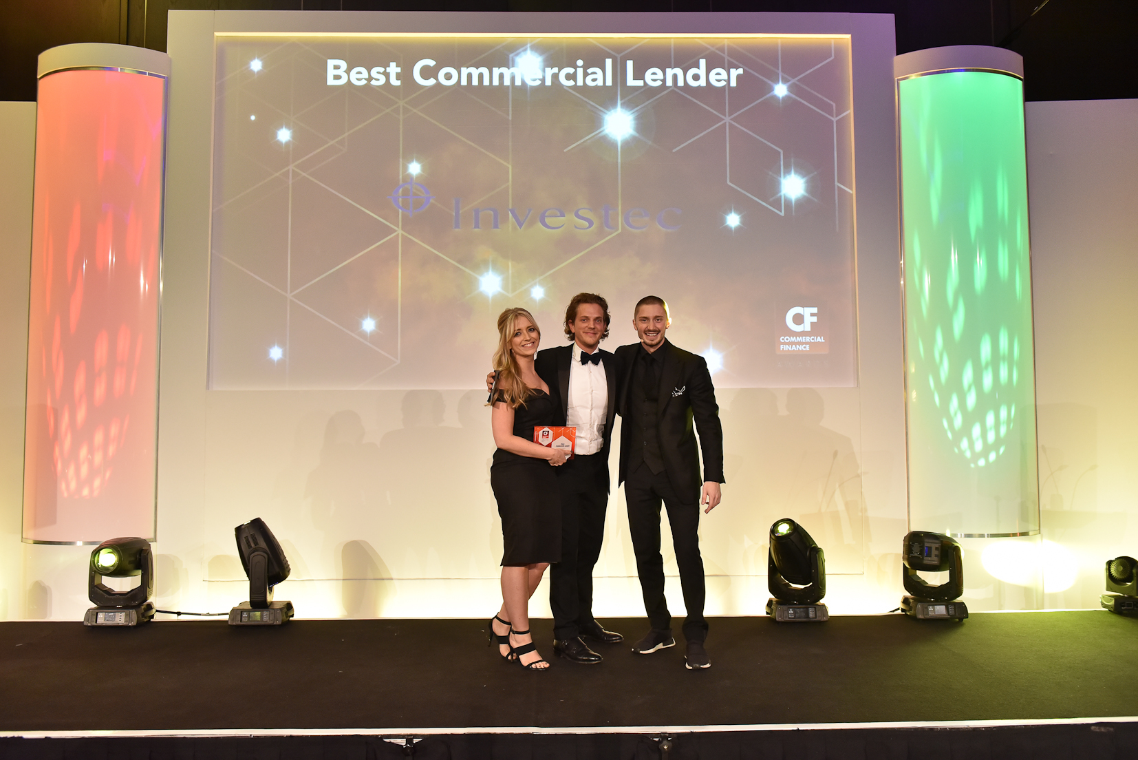 Comm Fin Awards 5 Best Commercial Lender