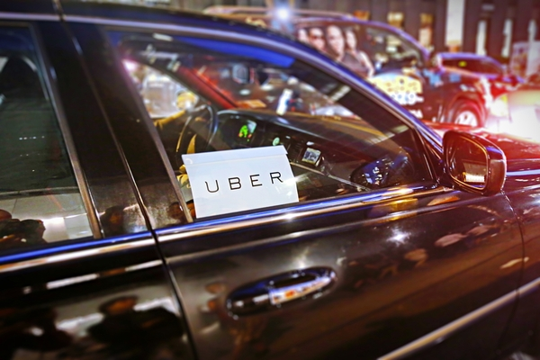 Uber drivers entitled to NMW and holiday pay
