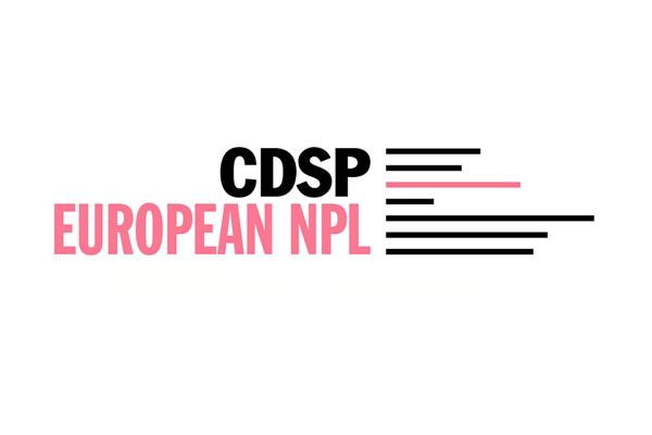 CDSP European NPL