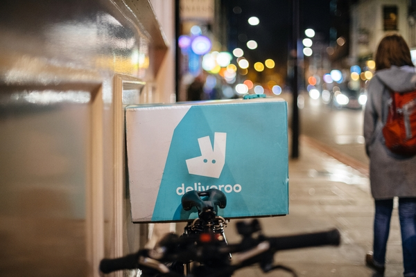 The gig economy strikes back in Deliveroo victory