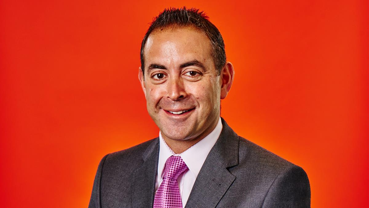 James Bloom will become MD of Masthaven's short-term lending division in December