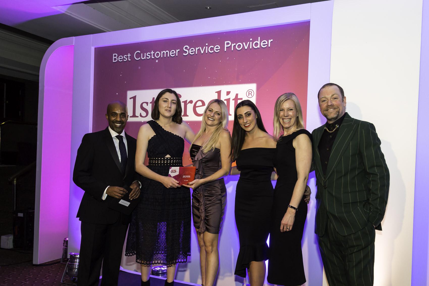 Winners CCS 2017 - 10 Best Customer Service Provider
