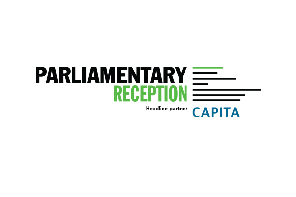 Parliamentary Reception