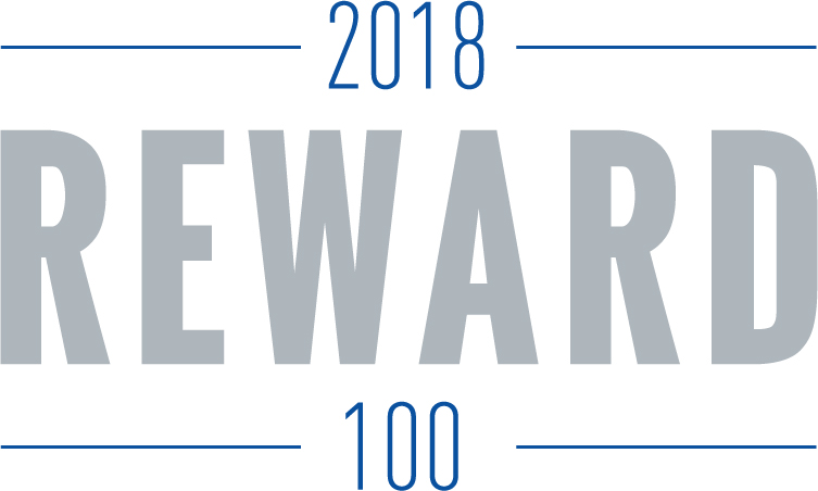2018 Reward 100