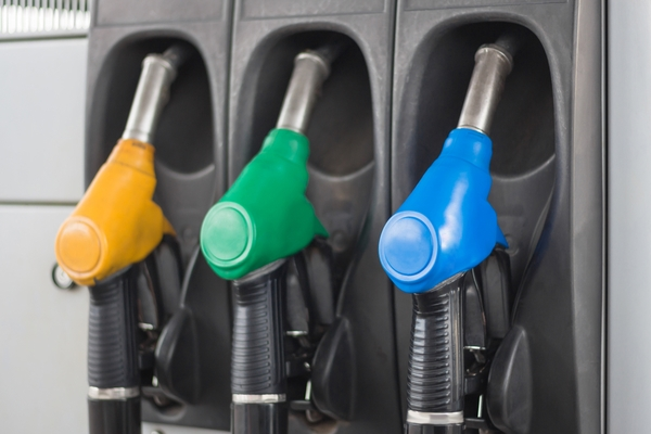 Advisory Fuel Rates December 2017 – four changes