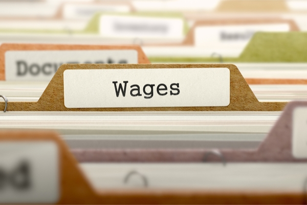 "NLW has ""compressed"" pay distribution, according to new research"
