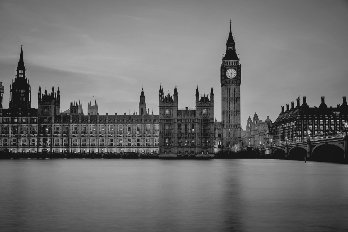 The view from Westminster: Why emergency support to protect consumers will be here to stay