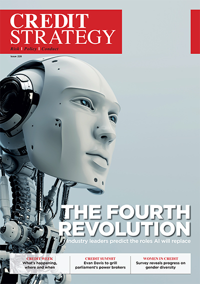 The fourth revolution: Industry leaders predict the roles AI will replace