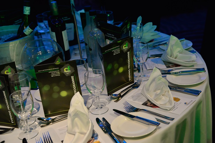 Headline Sponsorship - Car Finance Awards