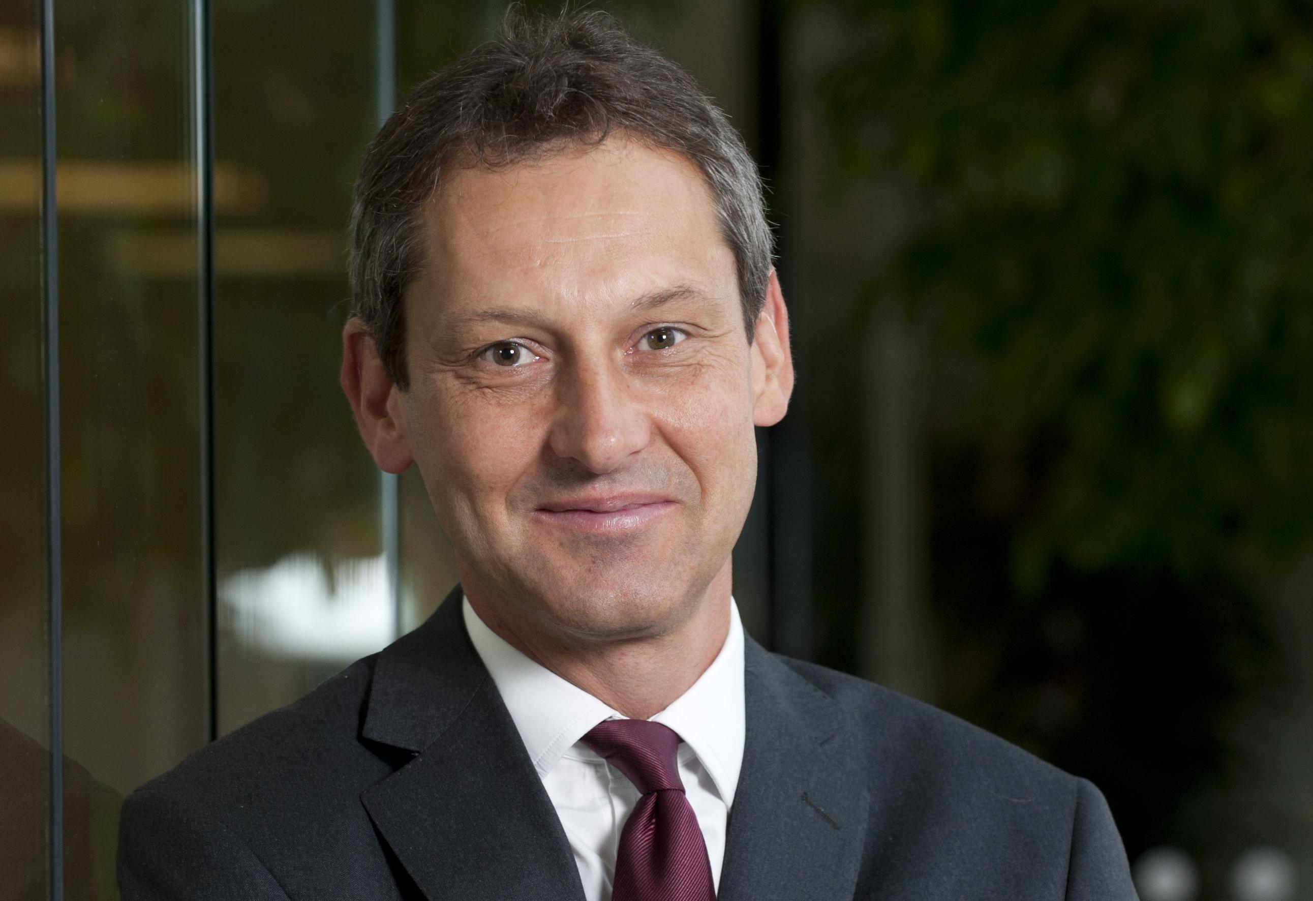 Tom Blacksell, B2B managing director, Experian UK&I