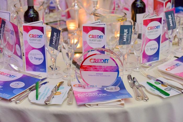 Bronze seat - Credit Awards