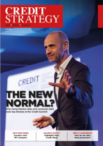 The new normal: Why rising interest rates and consumer debt were key themes at the Credit Summit