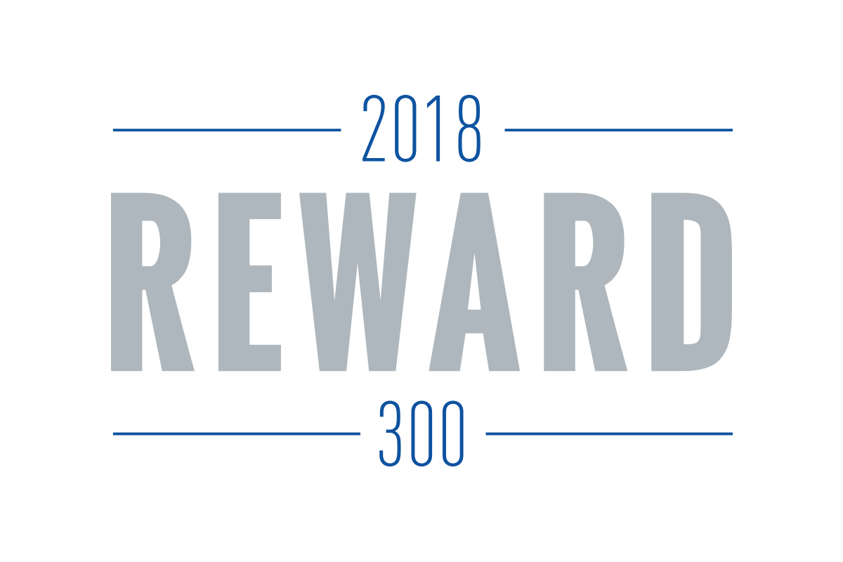 Revealed: The Reward 300