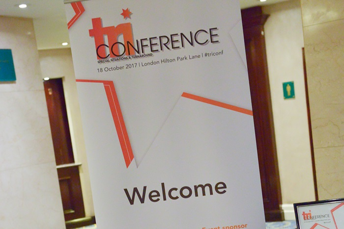 Bespoke sponsorship - TRI Conference