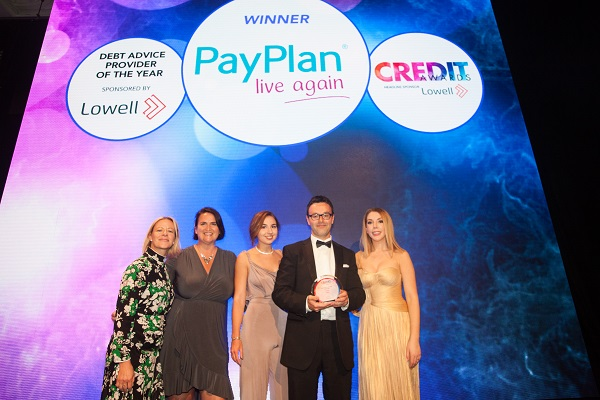 Debt Advice Provider of the Year