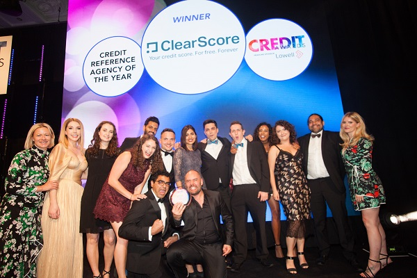 Credit Reference Agency of the Year