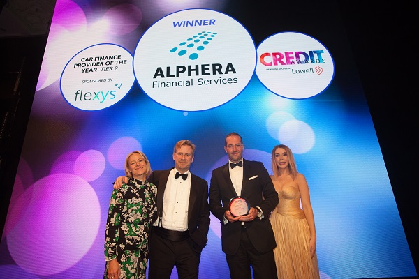 Car Finance Provider of the Year - Tier 2