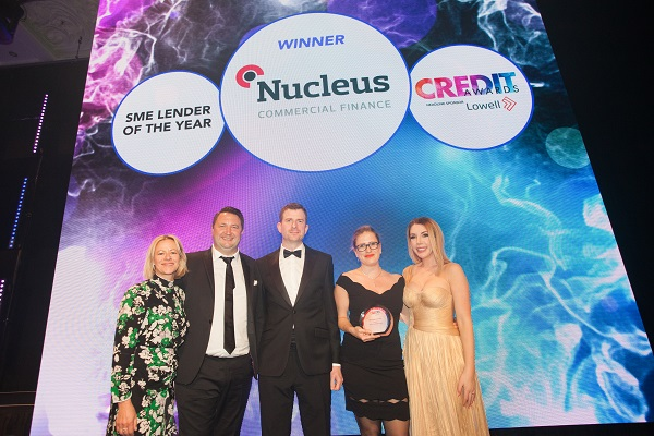 SME Lender of the Year