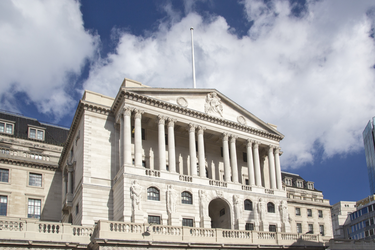 Chancellor launches search for next governor of the Bank of England
