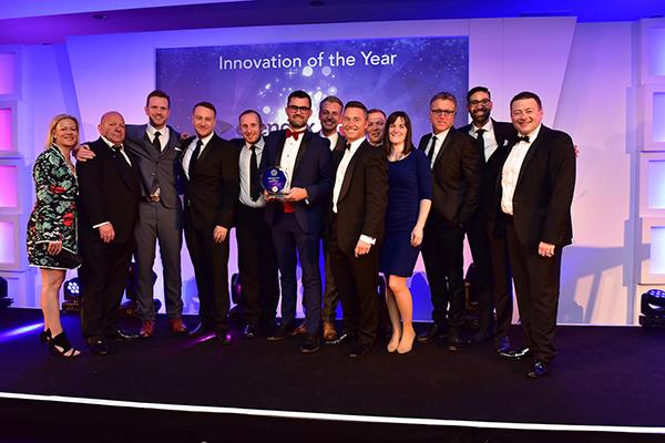 Revealed: The Utilities & Telecoms Awards shortlist 2018
