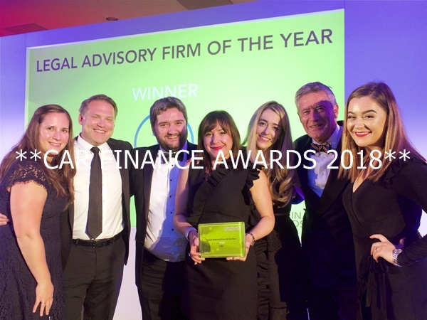 Legal Advisory Firm of the Year