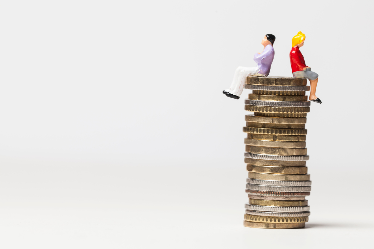 "Pay gaps: Is the UK ""good enough""?"