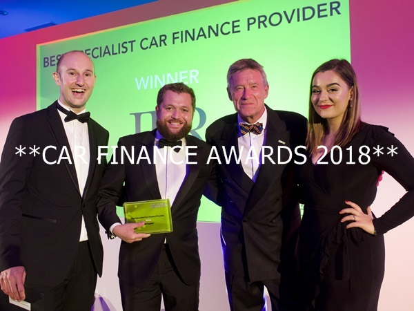 Best Specialist Car Finance Provider