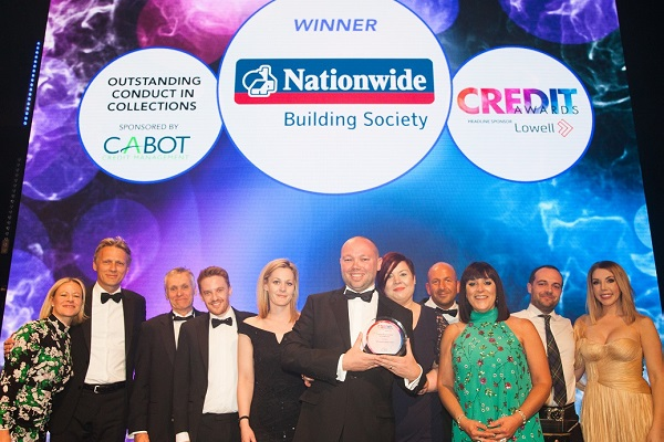 Revealed: The Credit Awards winners 2018