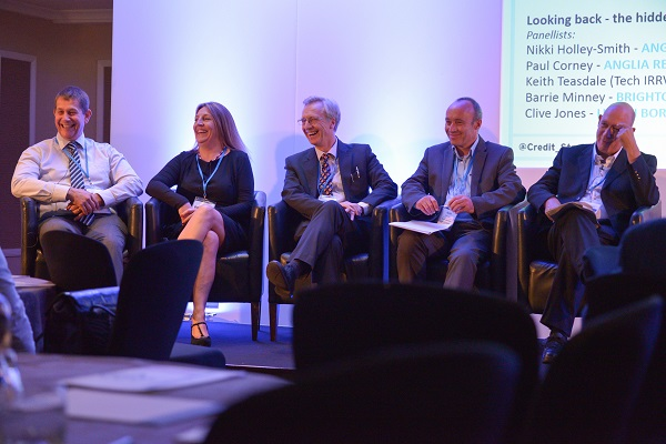 Household Credit Conference - full agenda revealed