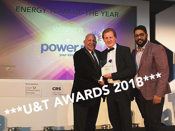 Winner UTA 2018 - 3