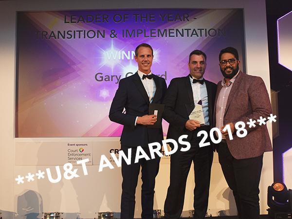 Winner UTA 2018 - 10
