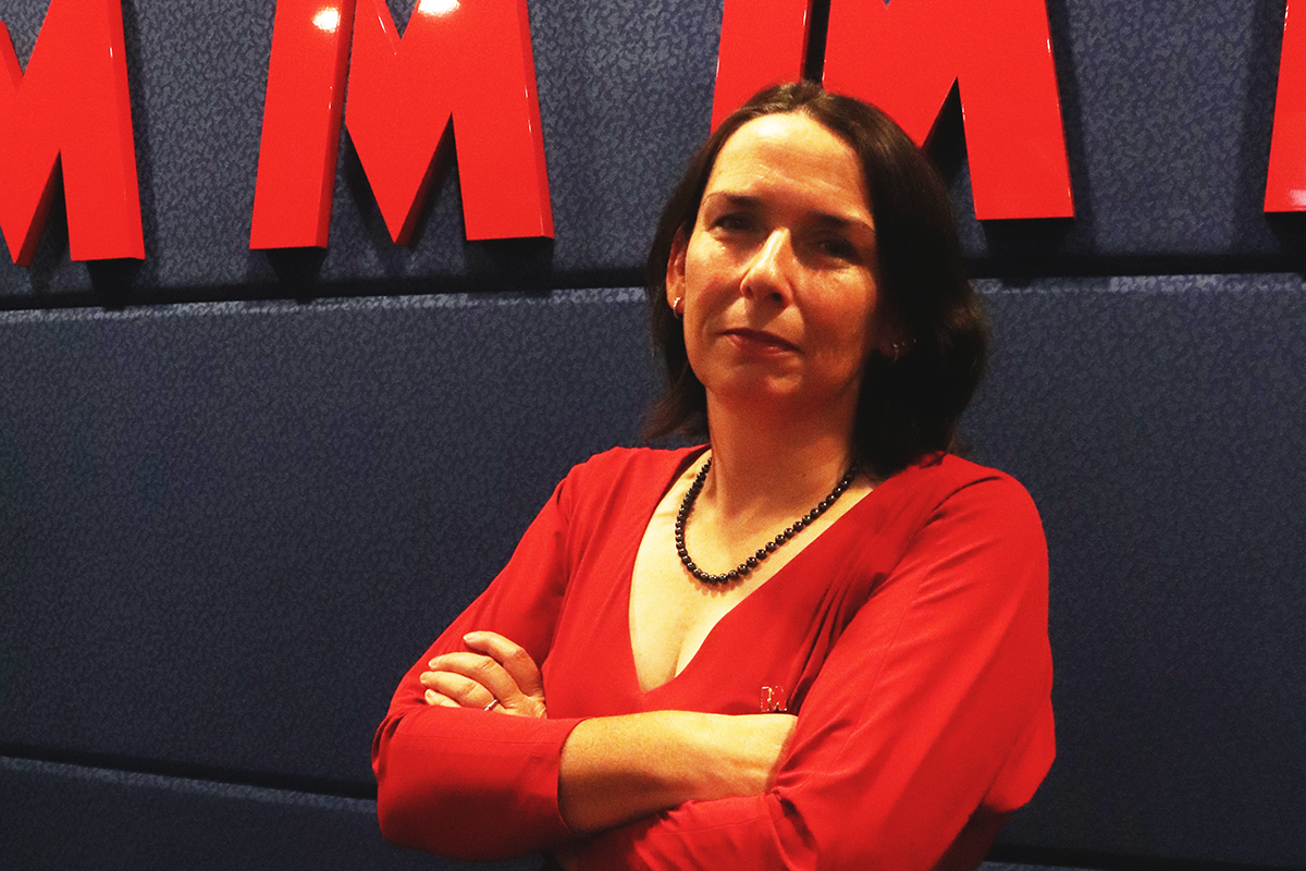 Metro Bank CRO Aileen Gillan on championing women in credit