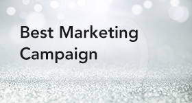 Best Marketing Campaign