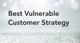 Best Vulnerable Customer Strategy