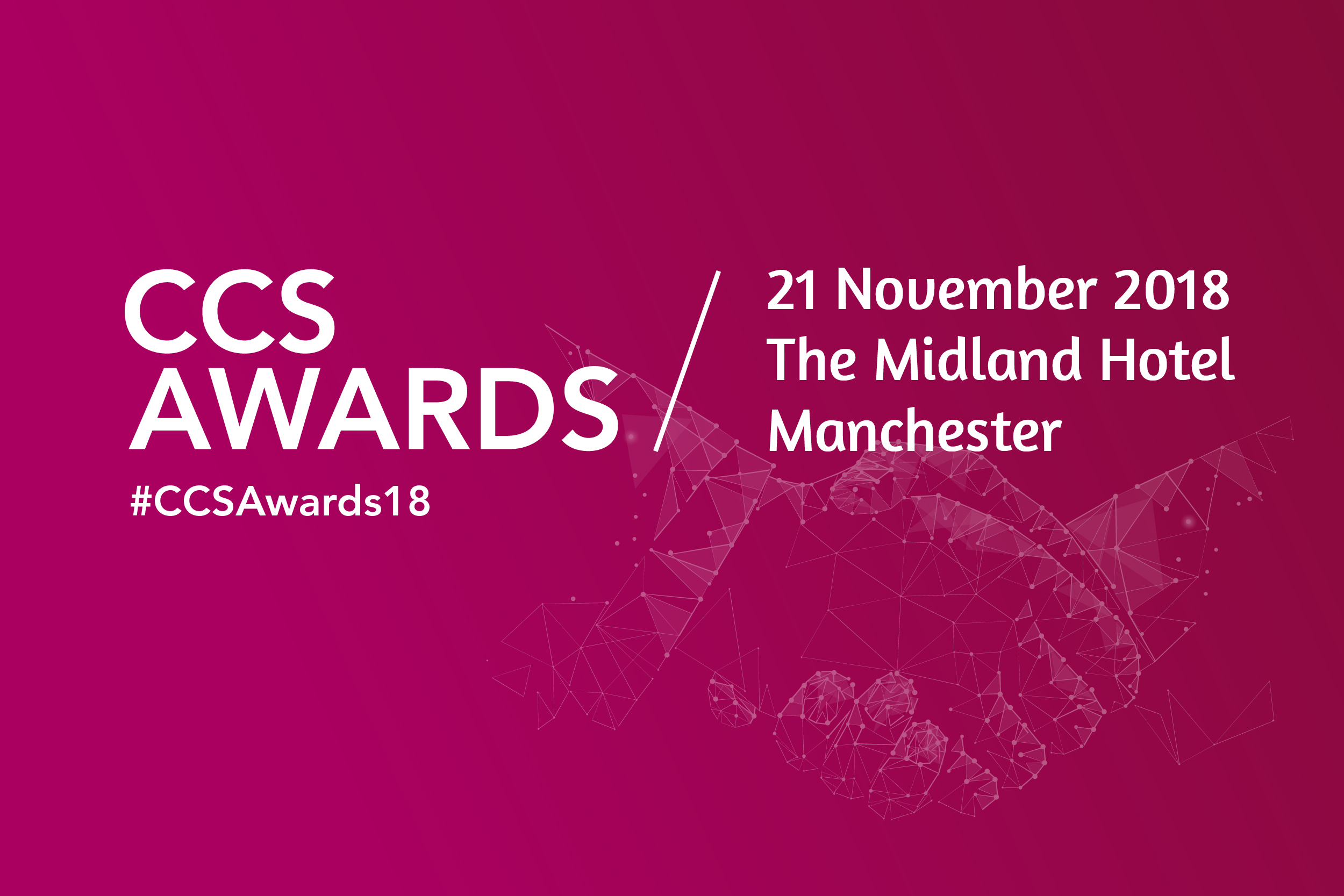 CCS Awards shortlist revealed