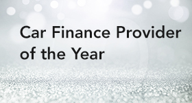Car Finance Provider of the Year