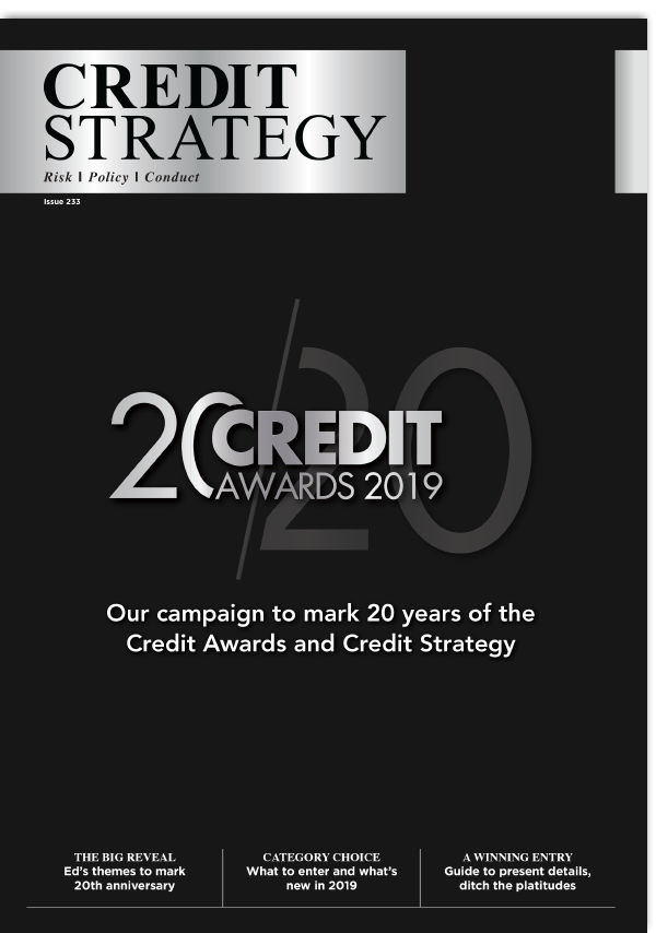 20/20 vision: How Credit Strategy is marking 20 years of representing credit