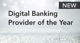 Digital Banking Provider of the Year