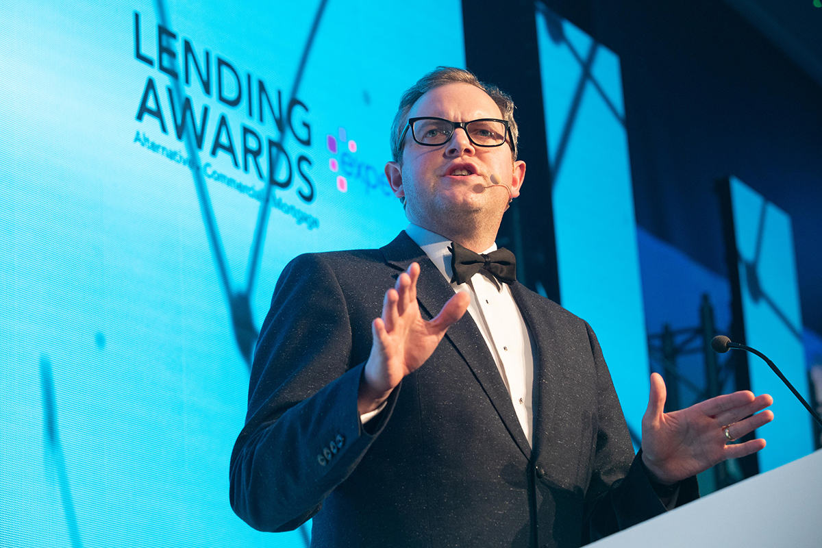 Entries open for Lending Awards 2019