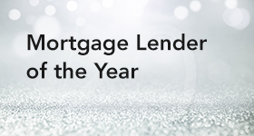 Mortgage Lender of the Year